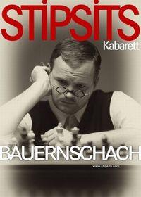 Cover Thomas Stipsits - Bauernschach [DVD]